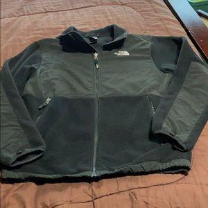 Boys Jacket by North Face. EUC!